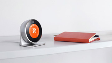 Ongas Heating Services Ltd - installers of Nest smart thermostats and intelligent heating systems based in Stroud Gloucestershire