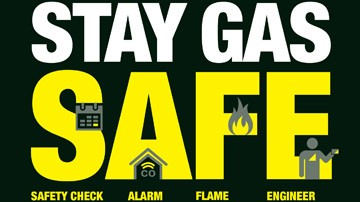 Landlords Gas Safety check